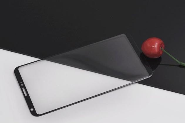 Galaxy Note 8 ekran