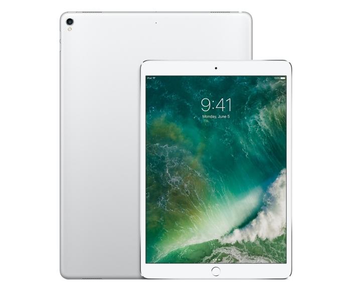 nowe iPady Pro