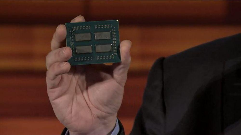 AMD Epyc - procesor