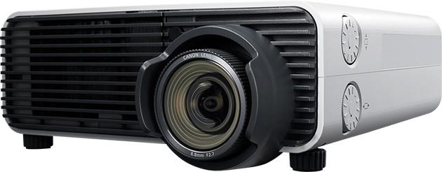 Canon XEED WUX500ST przód