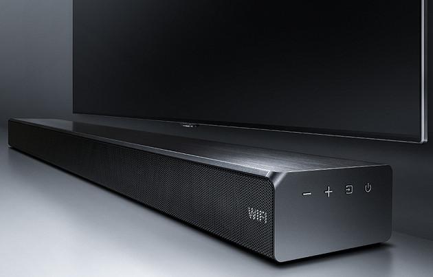 Samsung HW-MS650 bok