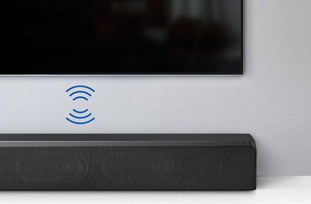 Samsung HW-MS650 Wi-Fi