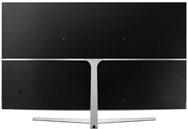 Samsung MU8002 telewizor tył