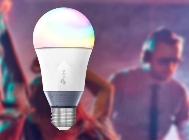TP-Link LED Smart