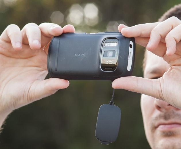 Nokia 808PV
