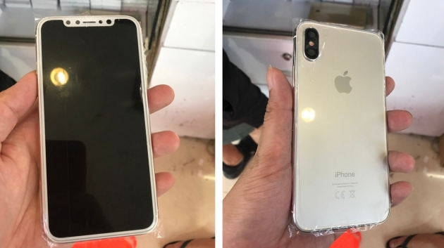 iPhone 8 zdjęcie