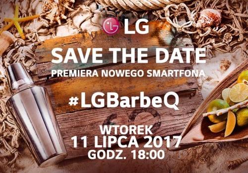 LG Q6 zapowiedź