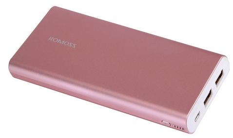 ROMOSS GT1 10000 mAh