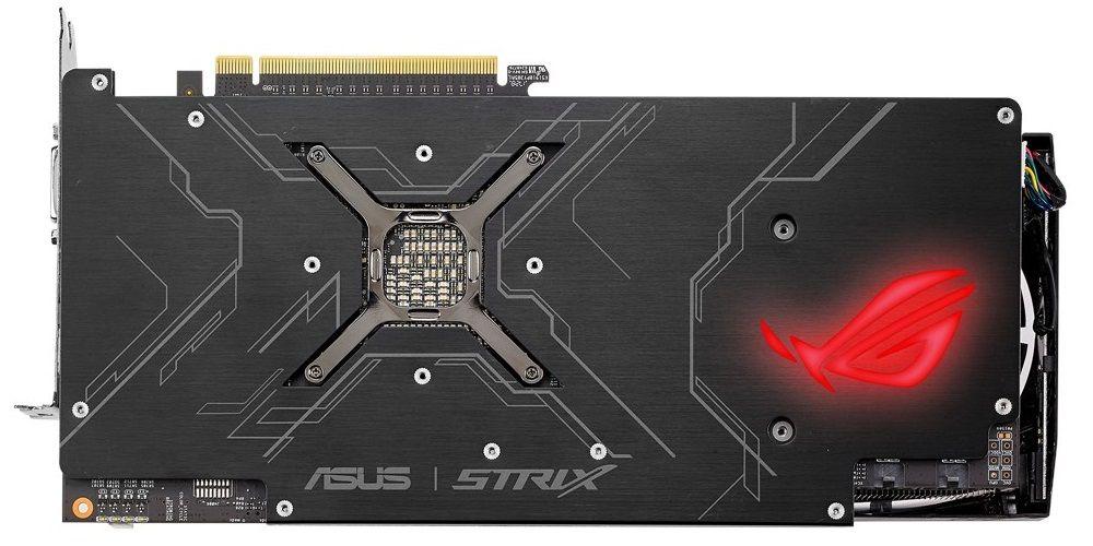 ASUS ROG Strix RX Vega 64