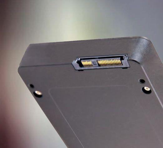 Viking UHC-Silo SSD