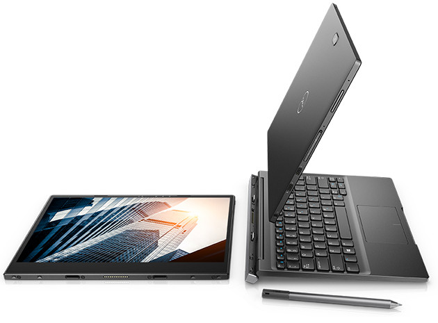 Dell Latitude 7285 laptop tablet