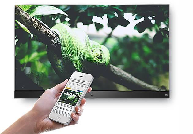 TCL C70 telewizor smart