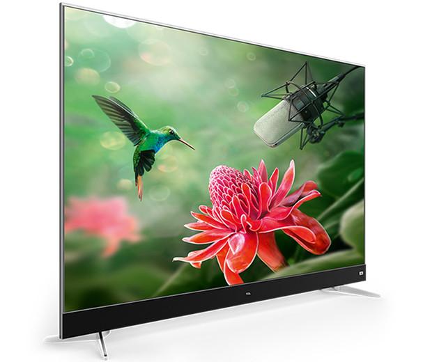 TCL C70 telewizor wygląd