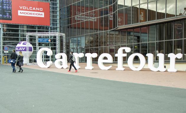PGA 2017 - Carrefour