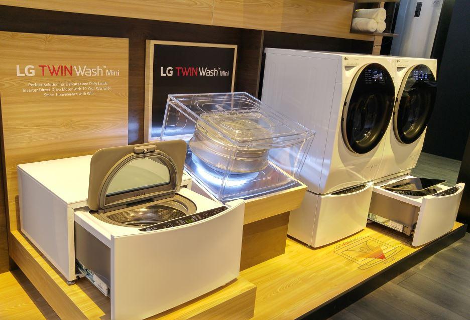 LG TwinWash