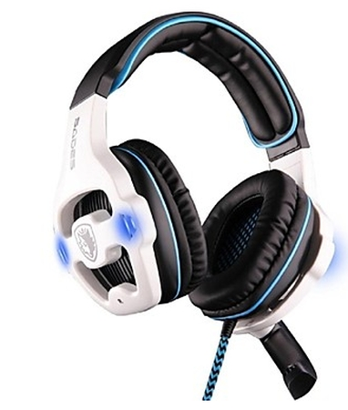 SADES SA-903 Headphones