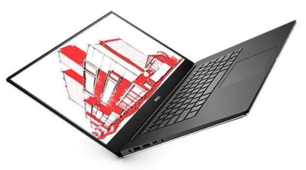 Dell Precision 5520 Anniversary Edition