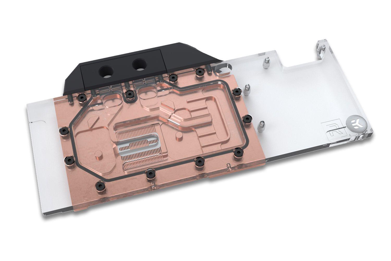 EK-FC Radeon Vega blok wodny