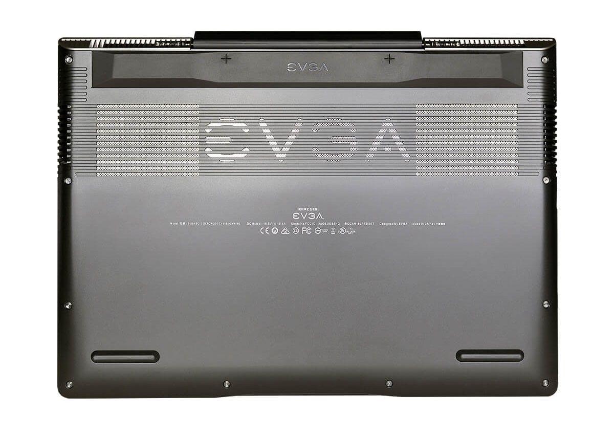 EVGA SC17 1080