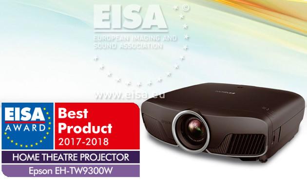 EISA 17 projektor