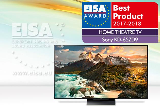 EISA 17 TV ht