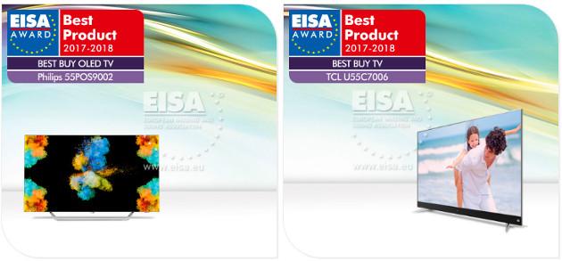 EISA 17 TV opłacalne