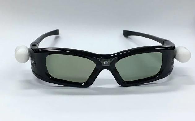 Euclideon okulary holo