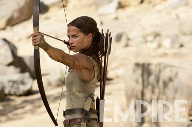 Tomb Raider Empire