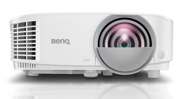 BenQ projektor Mx8xxST przód
