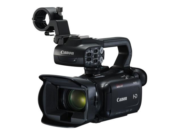 Canon XA15 przód
