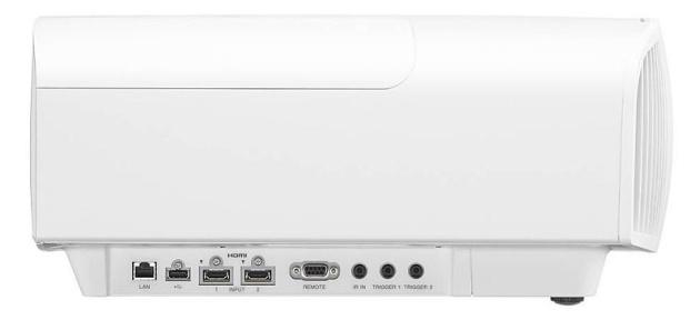 Sony VPL-360ES bok