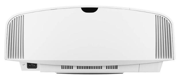 Sony VPL-360ES tył