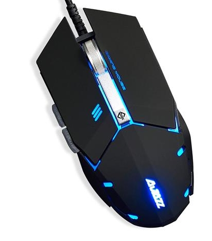 Ajazz GTC A3050 Wired Gaming Mouse
