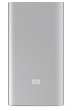 Xiaomi 5000mAh Power Bank