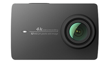 Xiaoyi YI 4K Action Camera II