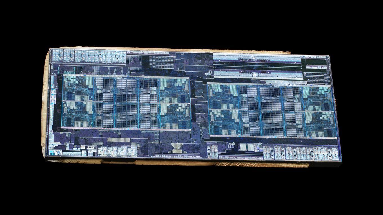 AMD Ryzen - rdzeń krzemowy Zeppelin