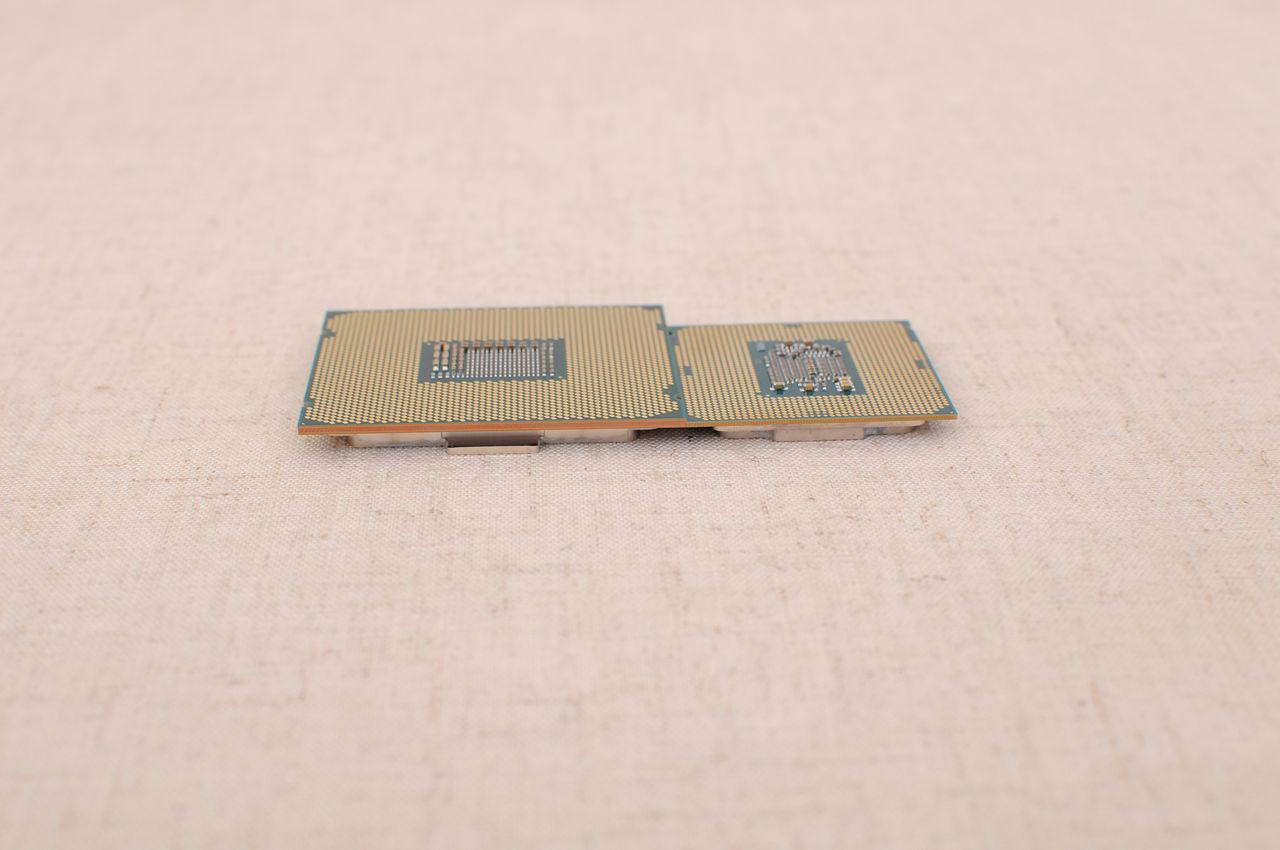 Intel Core i3-7360X i Core i3-7350K