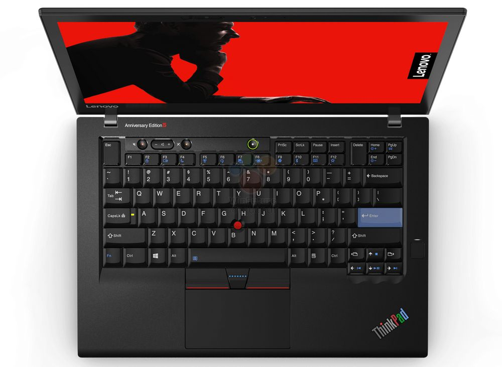 Lenovo ThinkPad 25