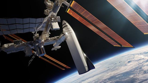 BFR ISS