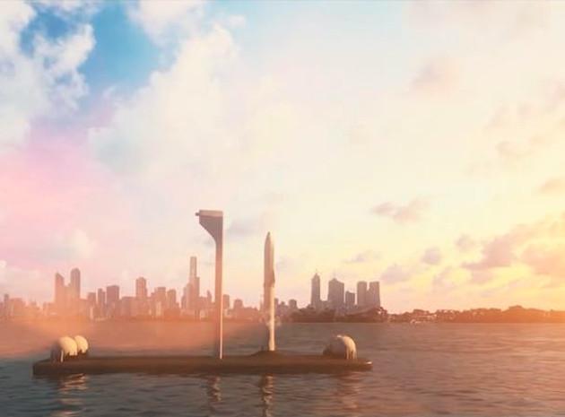 BFR port