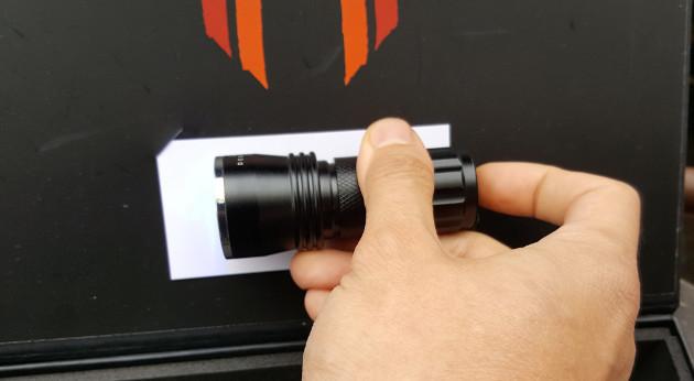 Destiny 2 p latarka