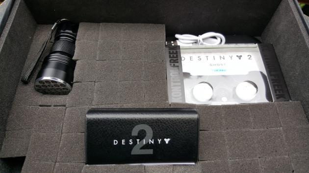 Destiny 2 p zestaw