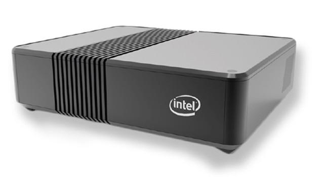 Intel MTP