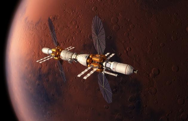 MBC Mars