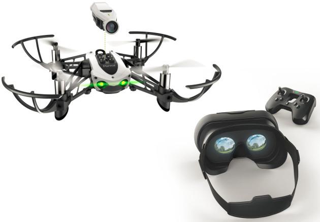 Parrot mambo FPV dron