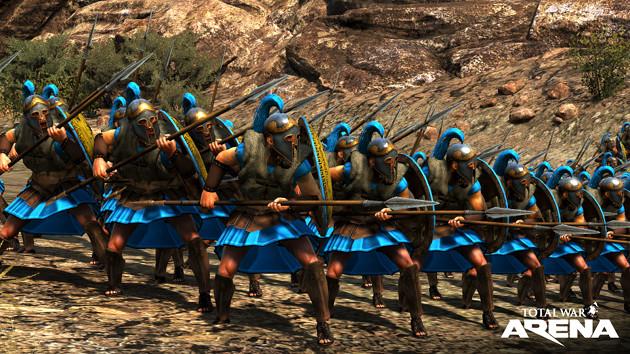 TW Arena Sparta