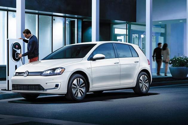 VW EV