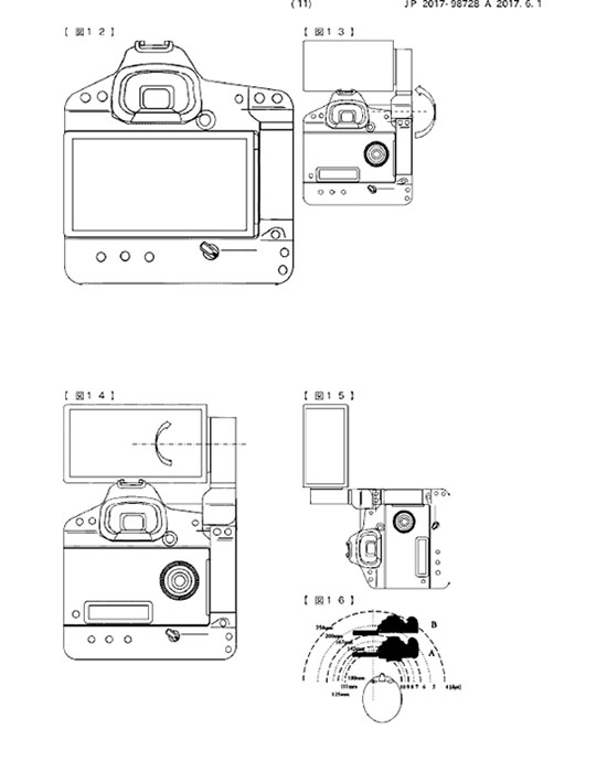Canon patent wersja 2