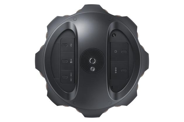 Samsung 360 Round widok dół