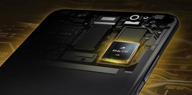 Huawei Mate 10 procesor